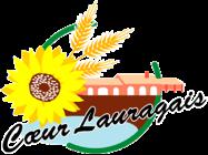 Logo coeur lauragais
